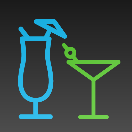 Drink In My Hand – Track and Calculate Beer, Wine, Martini & Shot Alcohol Beverage Content