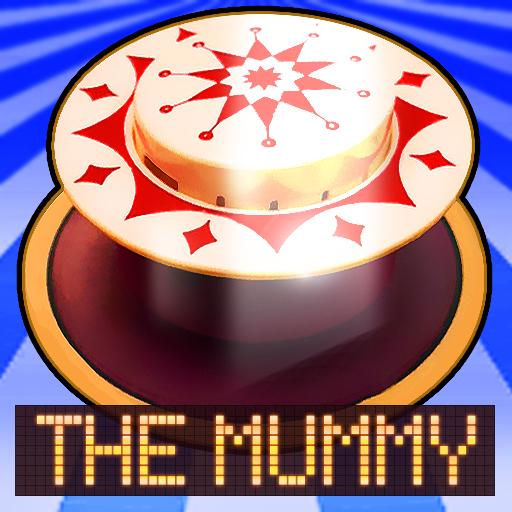 Art of Pinball - The Mummy