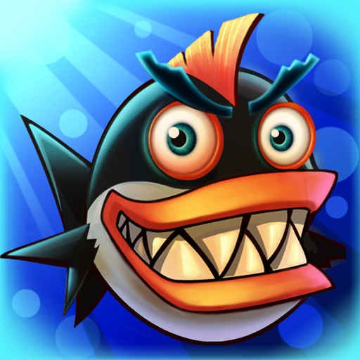 KooFish:Break'em Out