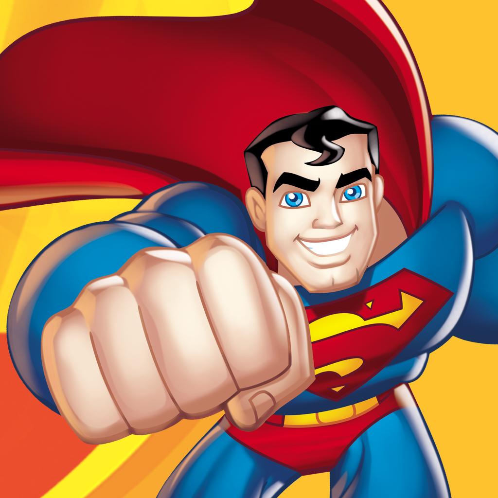 DC Super Friends Bonus Match Game