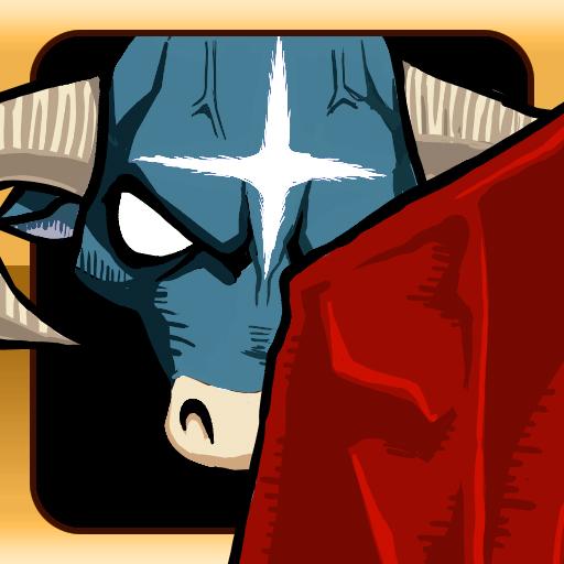 Bullfighting Hero
