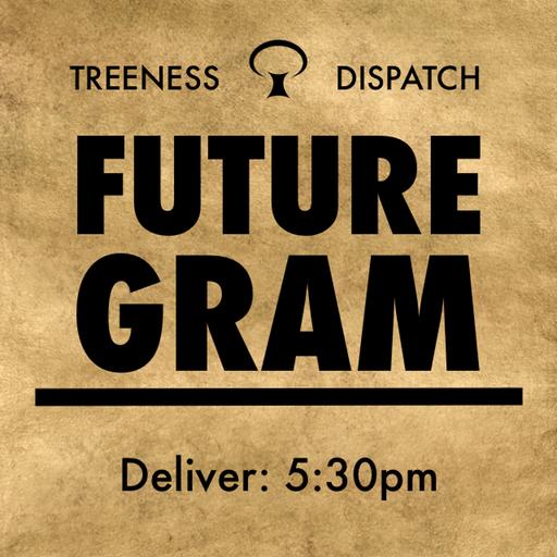 Futuregram - Reminders