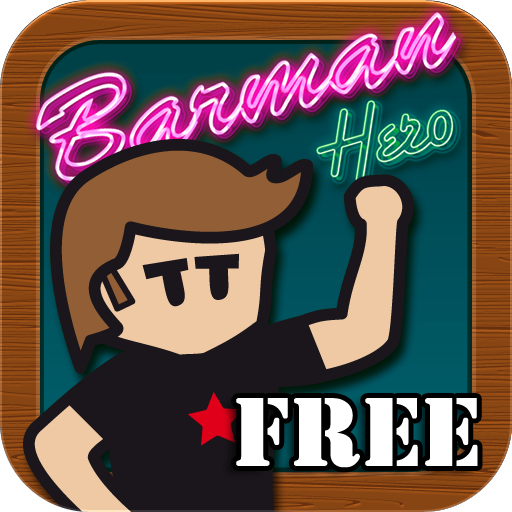 Barman Hero FREE