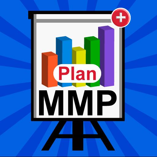 MMP Plan - Meeting Organizer