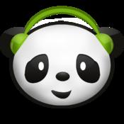 電臺客戶端 PandaBar