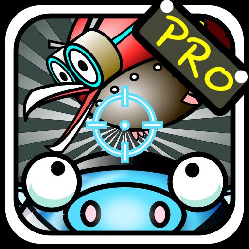 Bird Smash Pro