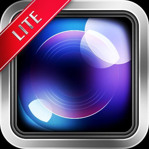 Top Camera - photo / video app with HDR, slow shutter, folders, editor LITE