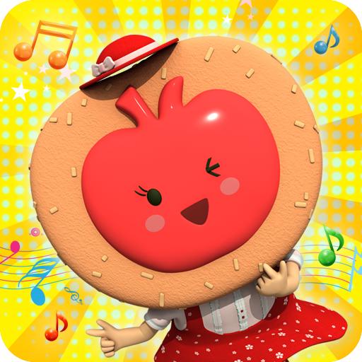 CookieCoo Dancing Star
