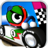 jAggy Race by SevenOnly icon