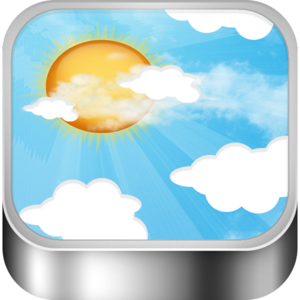 PocketWeather - #1 Weather App