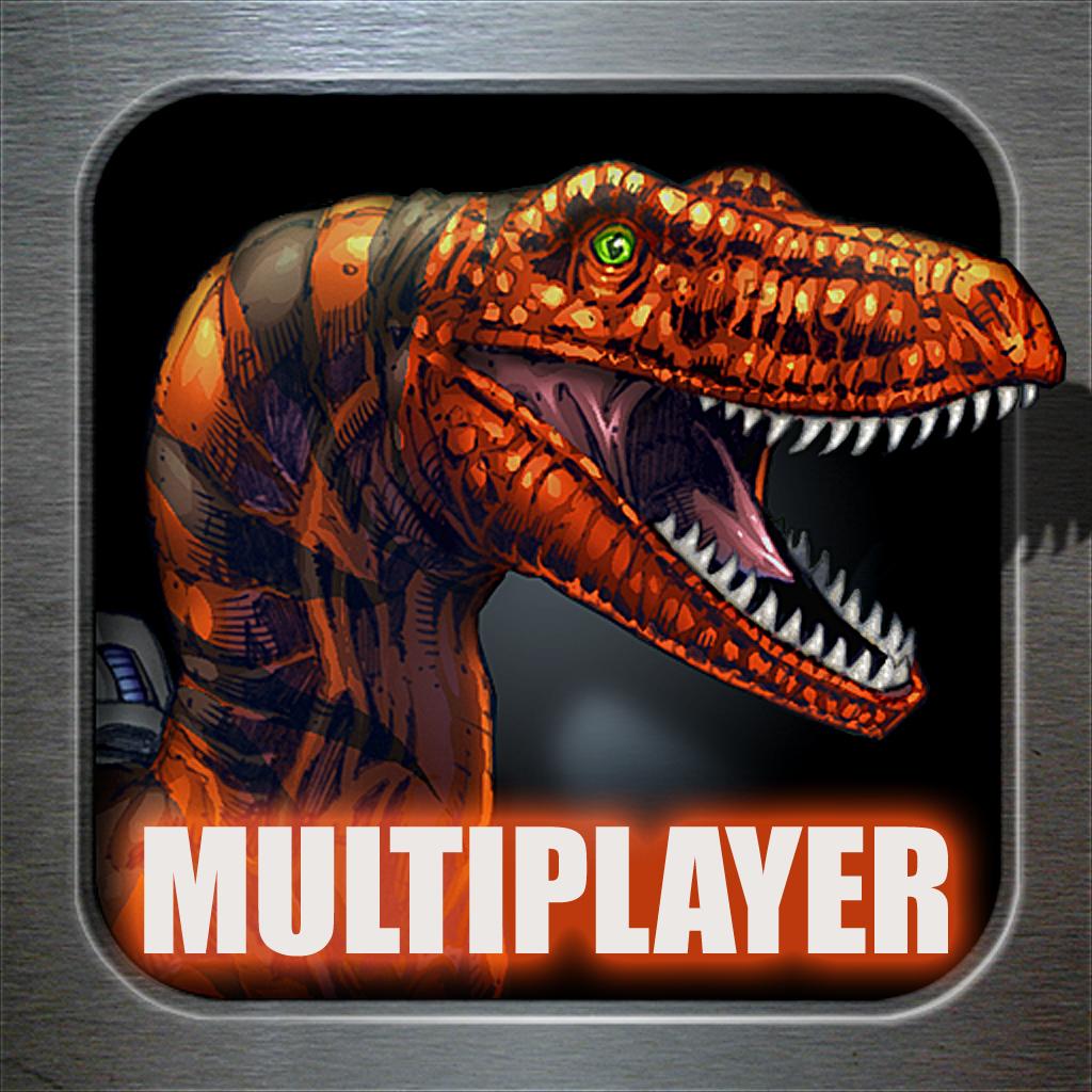 Nanosaur 2:  Battle