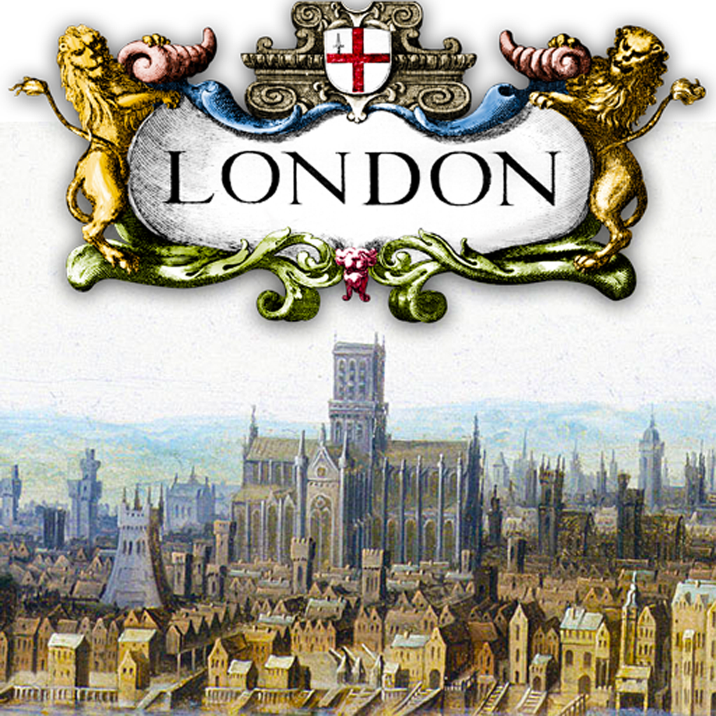 London - A City Through Time