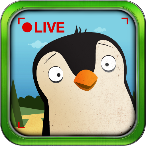 Pocket Zoo ™ with Live Animal Cams