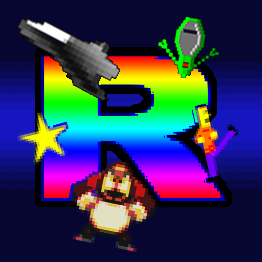 Retrogamebox