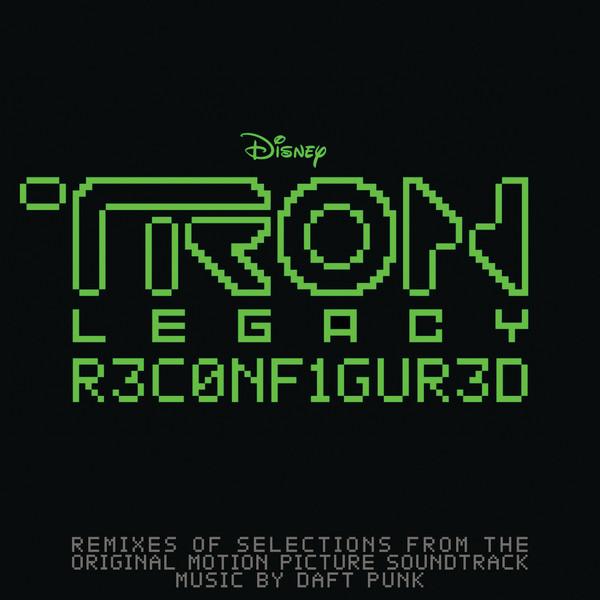 Adagio for TRON (Remixed by Teddybears)