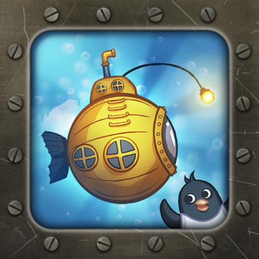 Nautilus - The Submarine Adventure