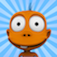 Zander – Virtual Pet Alien Icon