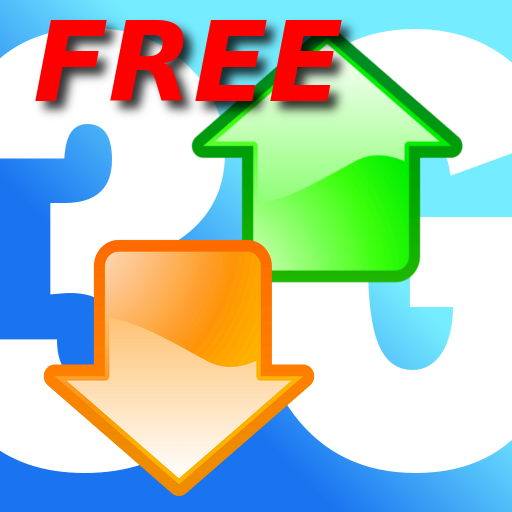 DataMan Free - Real Time Data Usage Manager