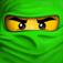 Help the Ninjas of Ninjago battle the evil serpentine in this new game based on last year's Ninjago: Spinjitzu Scavenger Hunt