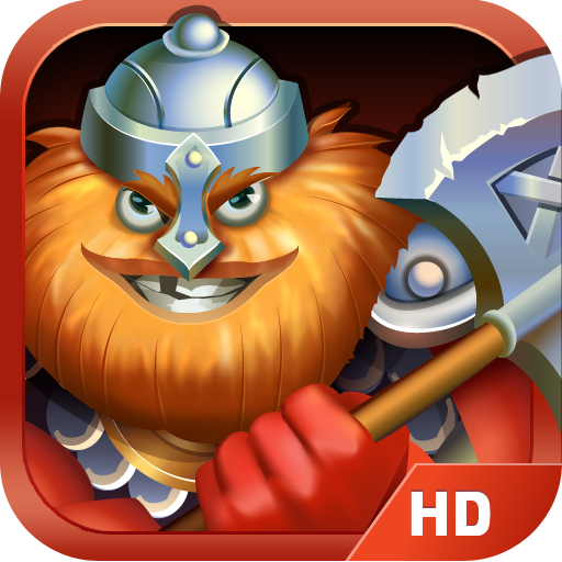 LandGrabbers: real time medieval conquest strategy