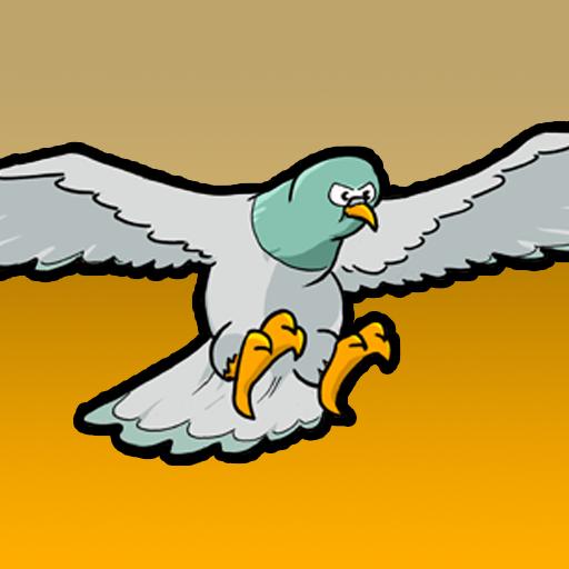 Rise of the Urban Eagle