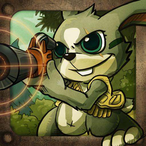 Agent Rabbit