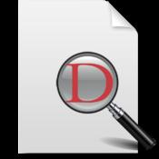 比較文件/文件夾不同 File Difference