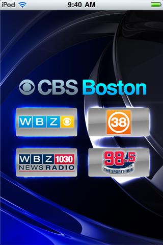 CBS Boston - WBZ, TV38, WBZ NewsRadio 1030 and 98 5 The