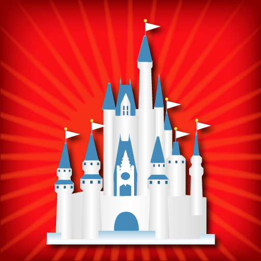Disney World Mobile Guide