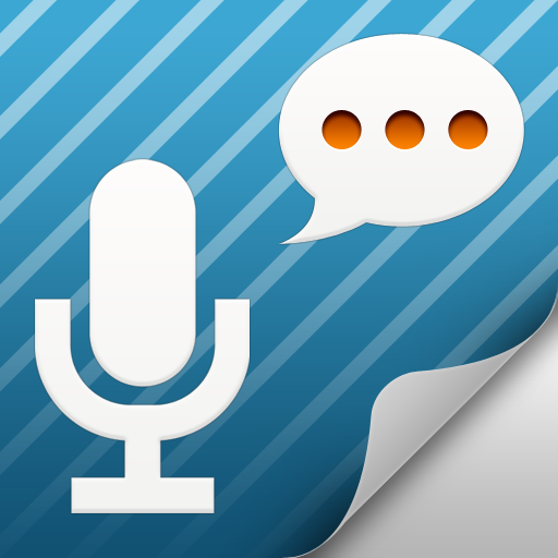 Active Voice: SMS, Email, Facebook and Twitter with your voice
