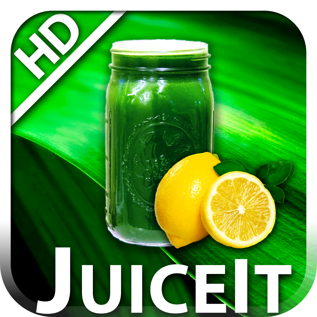 JuiceIt HD