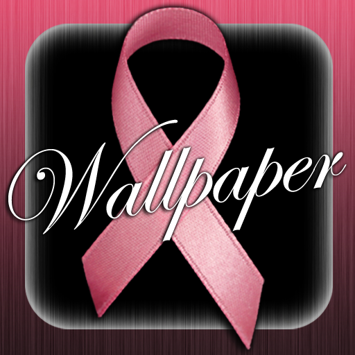 Pink Ribbon Breast Cancer Wallpaper Iphone Lifestyle Apps By Stafford Signs