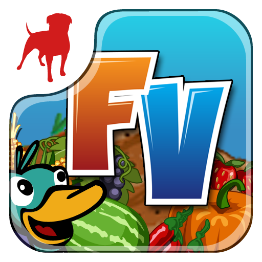 FarmVille by Zynga icon