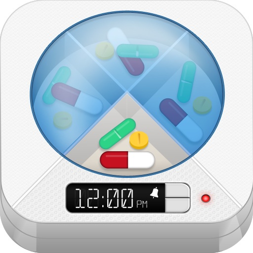 Dosage HD - Medication Information and Reminders