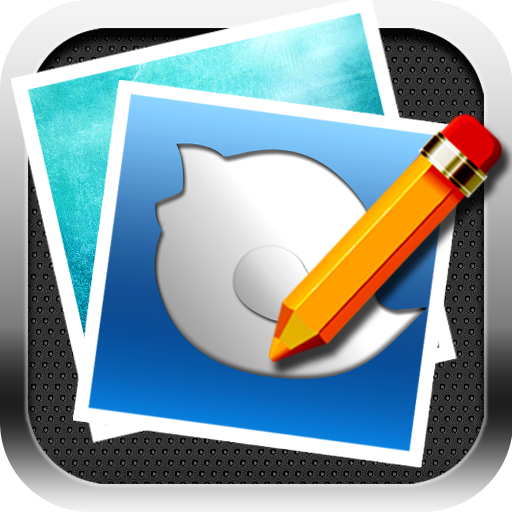 PhotoTwee for Twitter, Instagram & Messages