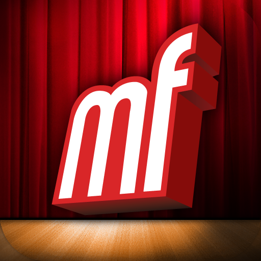 Moviefone Movies for iPad - Movie Theaters, Trailers, Showtimes, and News from Hollywood