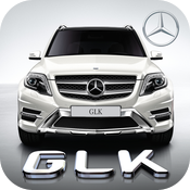 The GLK-Class - Mercedes-Benz