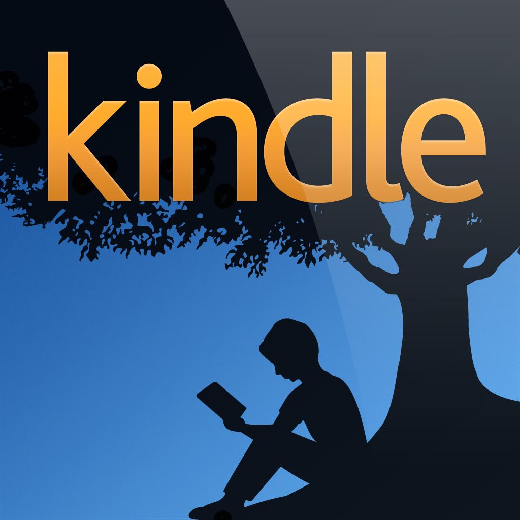 Kindle – Read Books, Magazines & More – Over 1 Million eBooks & Newspapers