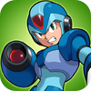 MEGA MAN X by CAPCOM icon