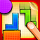 Doodle Tower – Stack The Shapes Icon