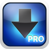 iDownloader Pro - Universal Downloader & Download Manager by Apps2be icon