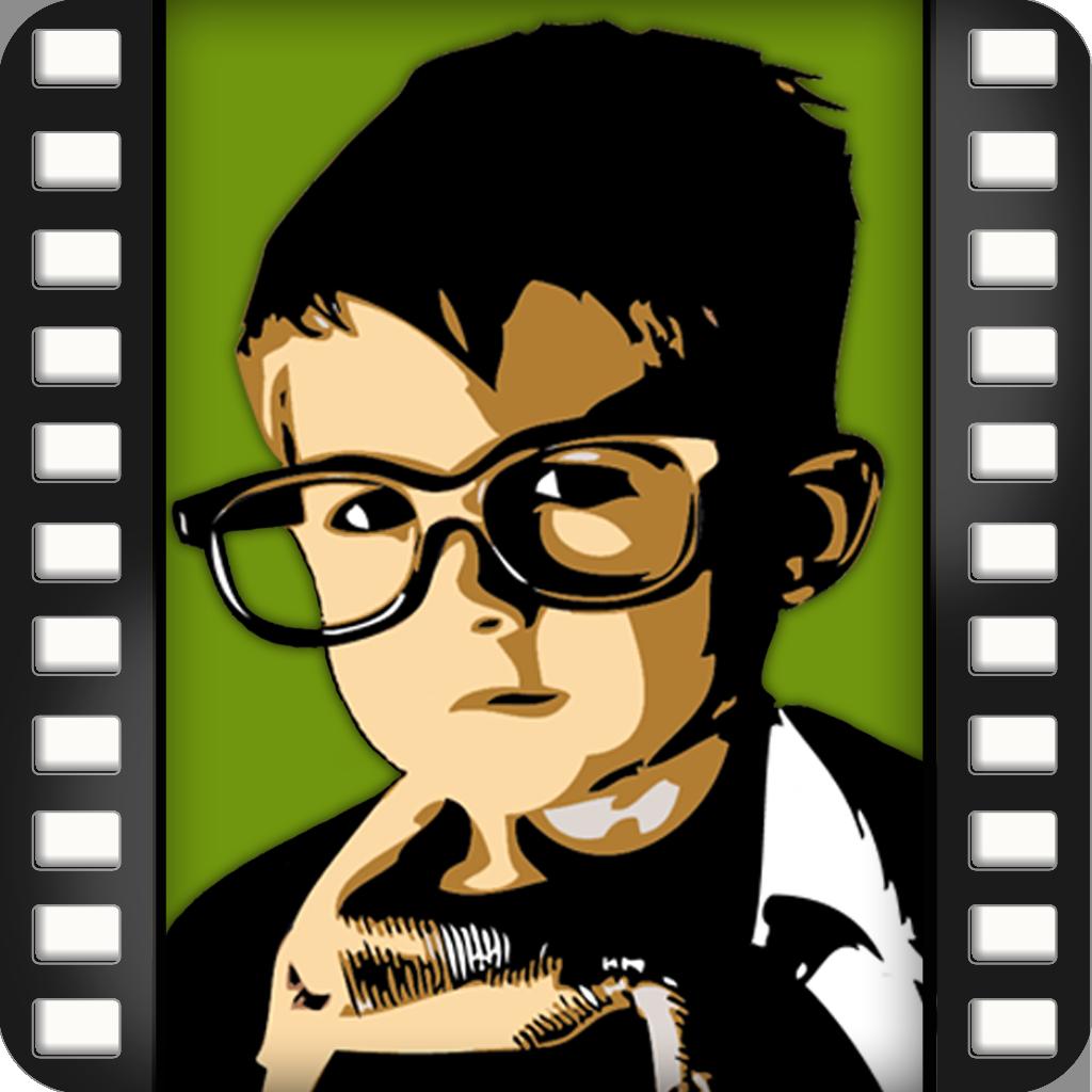 Comicorder HD - Fool Your Friends App