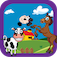 Touch Farm Icon