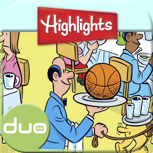 Highlights™ Memory Mix-Up—Duo