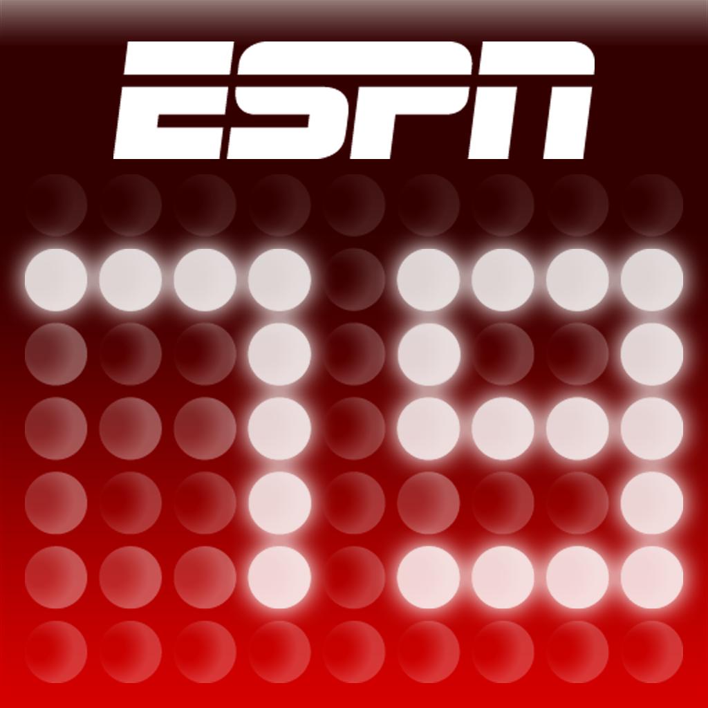 ESPN ScoreCenter