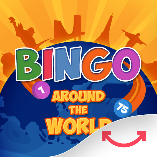 Bingo Around The World Mobile