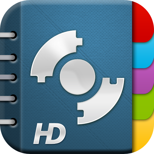 Pocket Informant HD (Calendar, Tasks, Notes, Contacts)