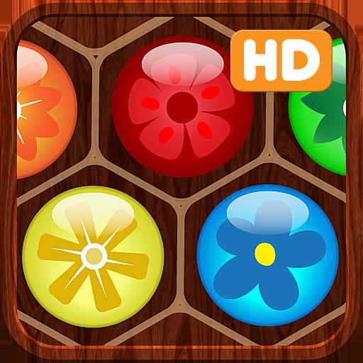 Flower Board HD