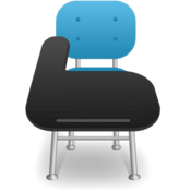 Mac 上的学习管理应用 Schoolhouse
