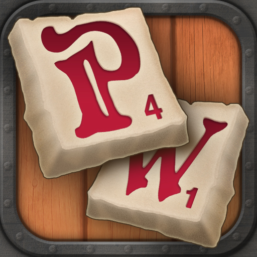 PirateWords ~ a turn-based multiplayer game